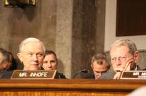 "SASC Hearing: ""Global Challenges and the U.S. National Security Strategy,"