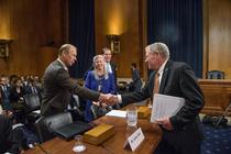 Sen. Inhofe participated in the oversight hearing for the Modernization of the Endangered Species Act (ESA).