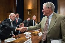 "Sen. Inhofe chaired the EPW subcommittee hearing on ""Improving America's Transportation Infrastructure: The Road Forward."""