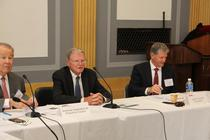 Inhofe spoke to AXPC energy during their visit to Washington.