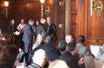 Greater Oklahoma City Chamber of Commerce Fly-In
