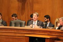 "EPW Hearing: ""The Importance of MAP-21 Reauthorization: Perspectives from Owners, Operators, and Users of the System"""