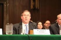 """EPW Hearing: """"The Importance of MAP-21 Reauthorization: Perspectives from Owners, Operators, and Users of the System,"""