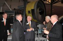 American Fighter Aces Congressional Gold Medal Reception, May 20, 2015